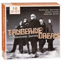 Tangerine Dream - The Electronic Journey (2010)