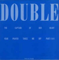 Double - The Captain Of Her Heart - CDM