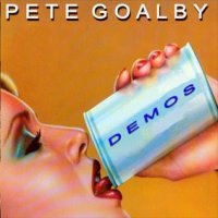 Pete Goalby - Demos (1990) unreleased CD