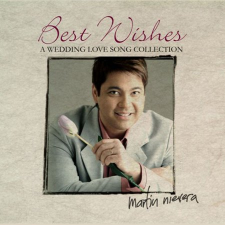 Martin Nievera - Best Wishes A Wedding Love Song Collection (2004)