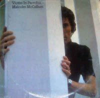 Malcolm McCallum - Victim In Paradise (1980, Vinyl)