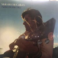 Malcolm McCallum - Naked to the Sky (1978, Vinyl)