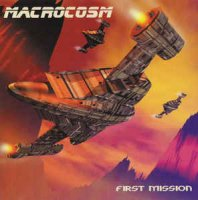Macrocosm - Second Voyager, First Mission (2 Albums)